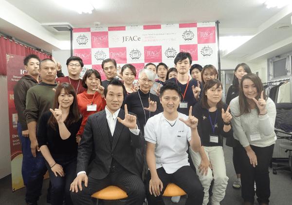 骨盤矯正セミナー実績-東京セミナー