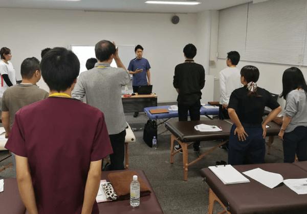 骨盤矯正セミナー実績-福岡セミナー